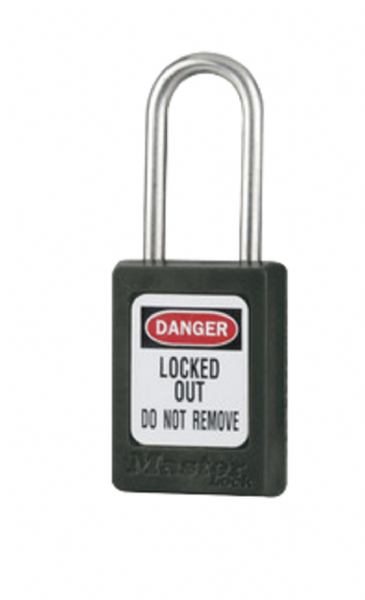 MASTER LOCK S31 Zenex Thermoplastic Safety Padlock